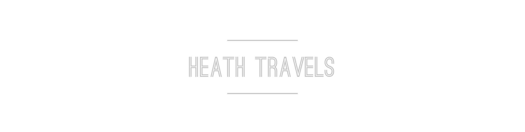Heath Travels